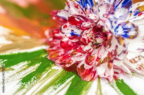 kolorowy-kwiat