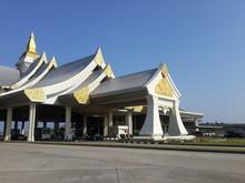 3rd Thai-Lao Friendshipstation