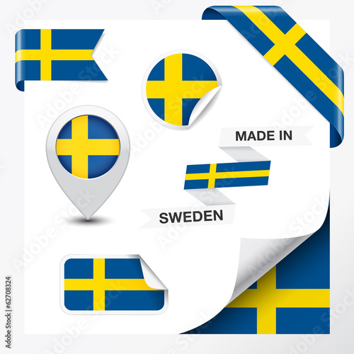 Fotografía  Made In Sweden Collection