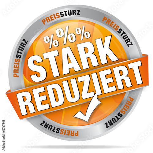 Fotografía  Stark reduziert - Preissturz - Prozente