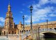 place d'Espagne a Seville