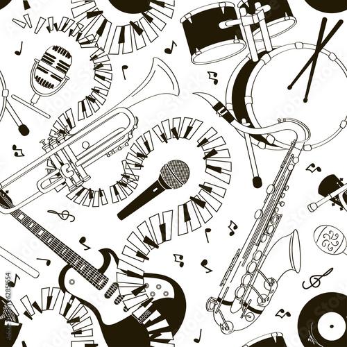 wzor-instrumentow-muzycznych
