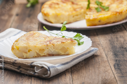 Fotografía  Omelette series 07