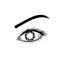 Eye Photography Logo