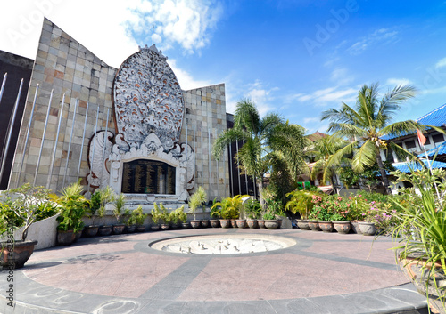 Papel de parede  Bali bombing memorial
