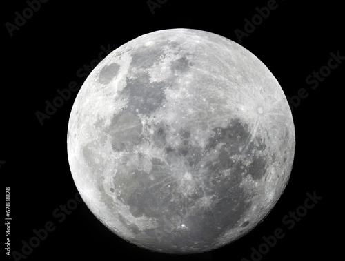 Obraz Luna - fototapety do salonu