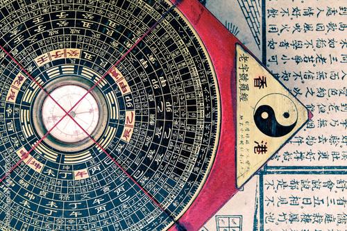 Fotografia  compass
