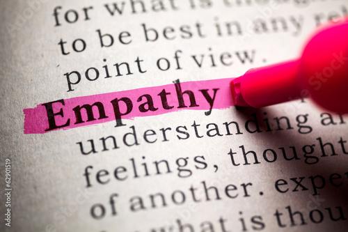 Fotografia empathy