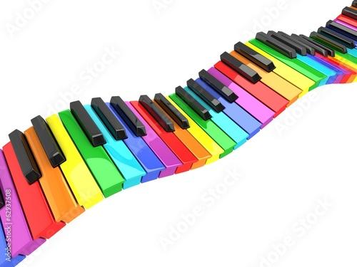 kolorowa-fala-klawiatury-fortepianu