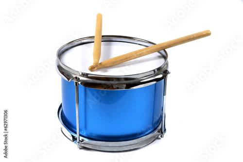 Fotografía  drum