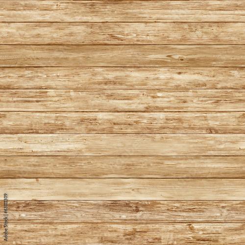 Fototapety, obrazy: Seamless bright yellow wood