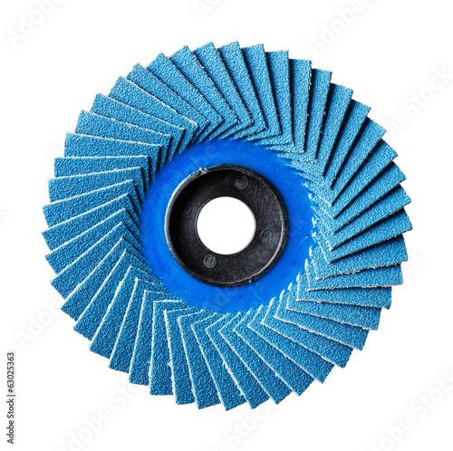 Foto Abrasive flap disc