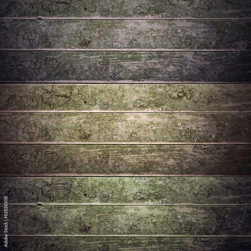 Wood Background Poster