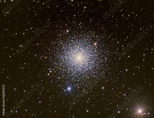 M3 Star Cluster #63050332