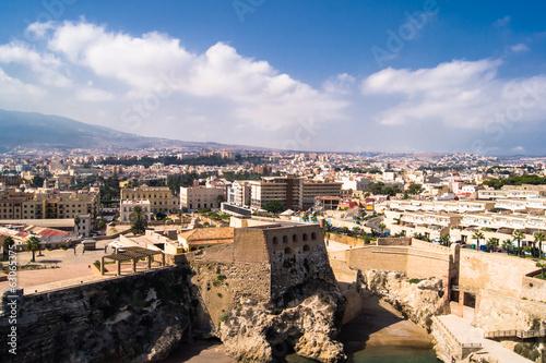 Melilla, Spain