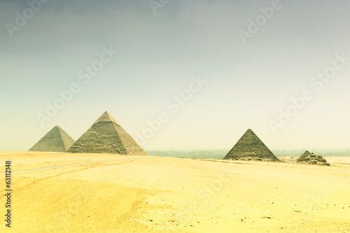 Piramides de Egipto #63112148
