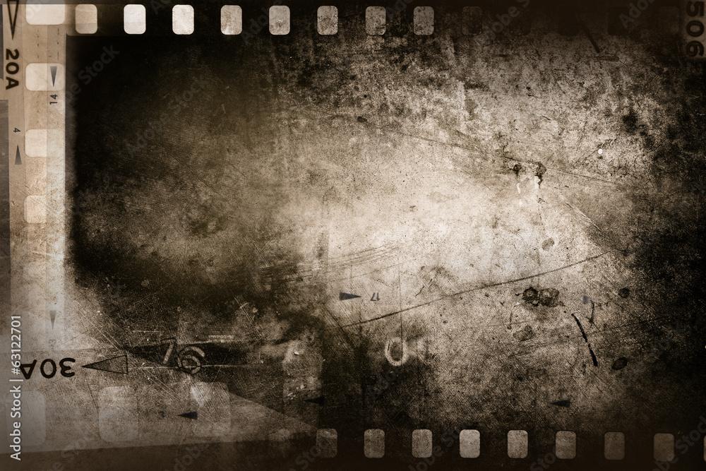 Fototapety, obrazy: Filmstrip