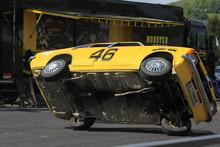 Motor Show - Aurillac 2013