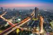Roads in Bangkok