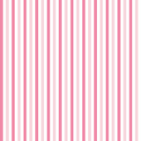 Pink stripes seamless pattern