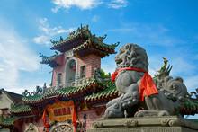 Temple à Hoi Anh