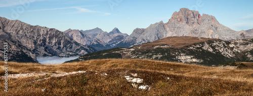 Dolomites #63175533