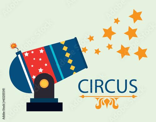 Foto Circus design