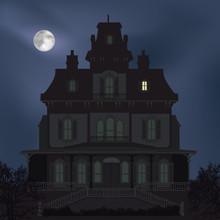 Maison Fantome2
