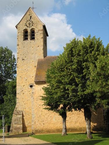 Photo Asnières-sur-Vègre