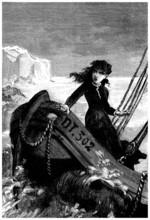 Wrecked - Naufragée