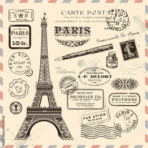 paryskie-elementy-projektu-pocztowego