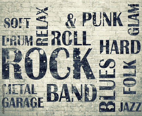 plakat-w-stylu-grunge