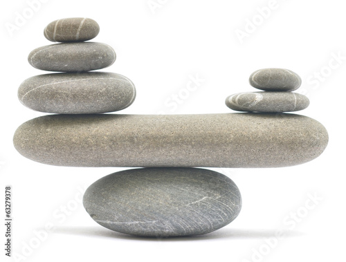 Fotografia  stones