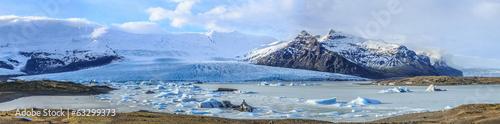 Fototapety, obrazy: Iceland Nature