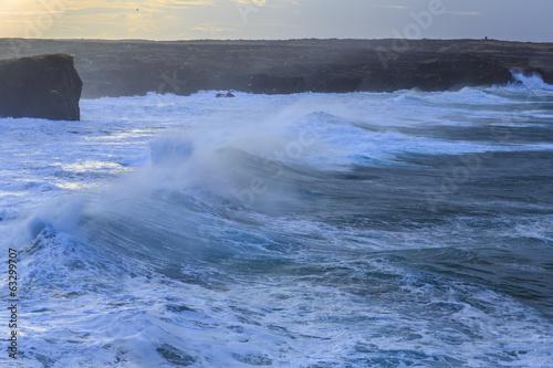 Fototapeta Iceland Nature obraz na płótnie