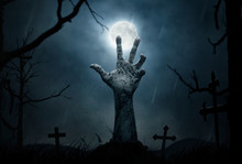 Halloween, Dead Hand Coming Ou...
