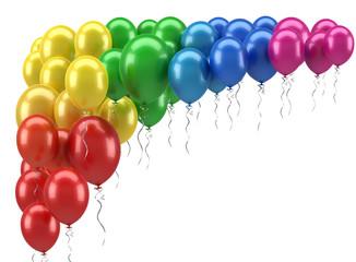 Proslava party balona