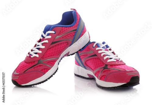 Fotografia  Sport shoes
