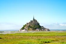 Saint Michael's Mount, Normand...