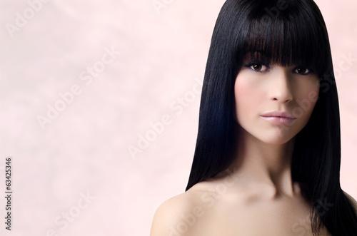 Fotografie, Obraz  Beauty Woman