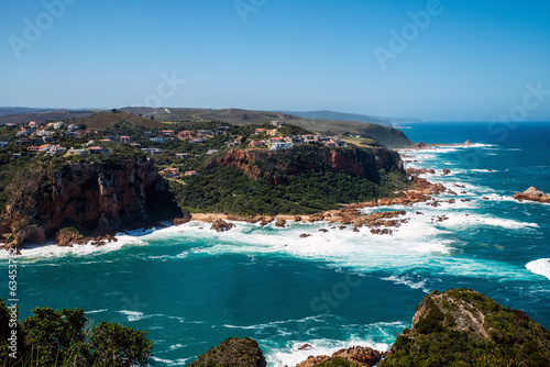 Foto op Plexiglas Zuid Afrika Beautiful South Africa