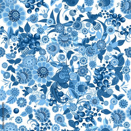 moda-bez-szwu-tekstury-z-stylizowane-kwiaty