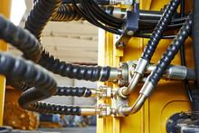 Hydraulics Of Machinery
