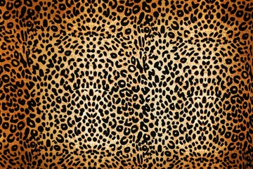Fototapeta leopard pattern