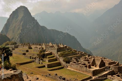 Peru - Machu Picchu,  Machu Pikchu