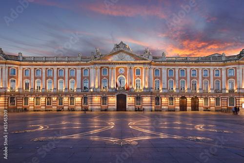 Fotografija  Toulouse - Place du Capitole