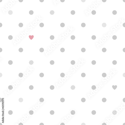 kropki-z-serca-bez-szwu-wzor-bialy-i-szary
