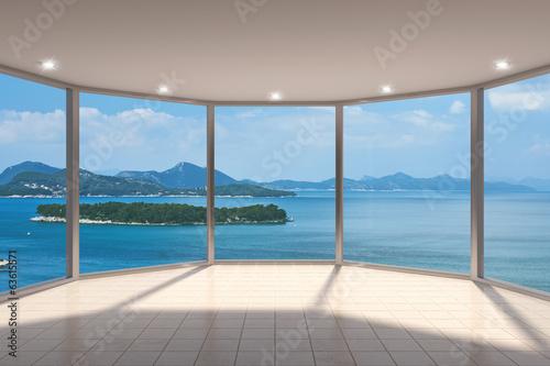 pusty-nowoczesny-salon-z-duzym-oknem-wykuszowym