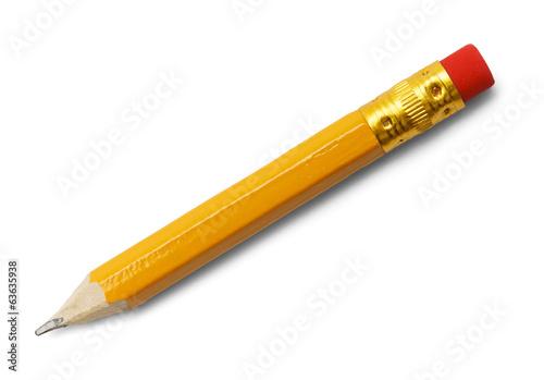 Fotografie, Obraz  Small Pencil