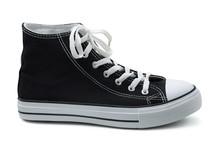 Single Canvas Sneaker